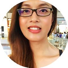 Lauren Tan