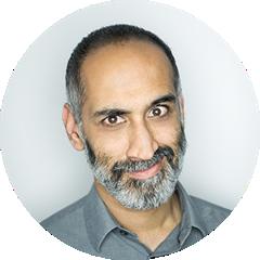 Sameer Ajmani
